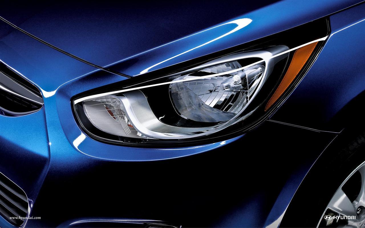 2013 Hyundai Accent Image Photo 60 Of 75