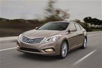 2013 Hyundai Azera image.