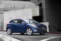 2013 Hyundai Elantra GT image.