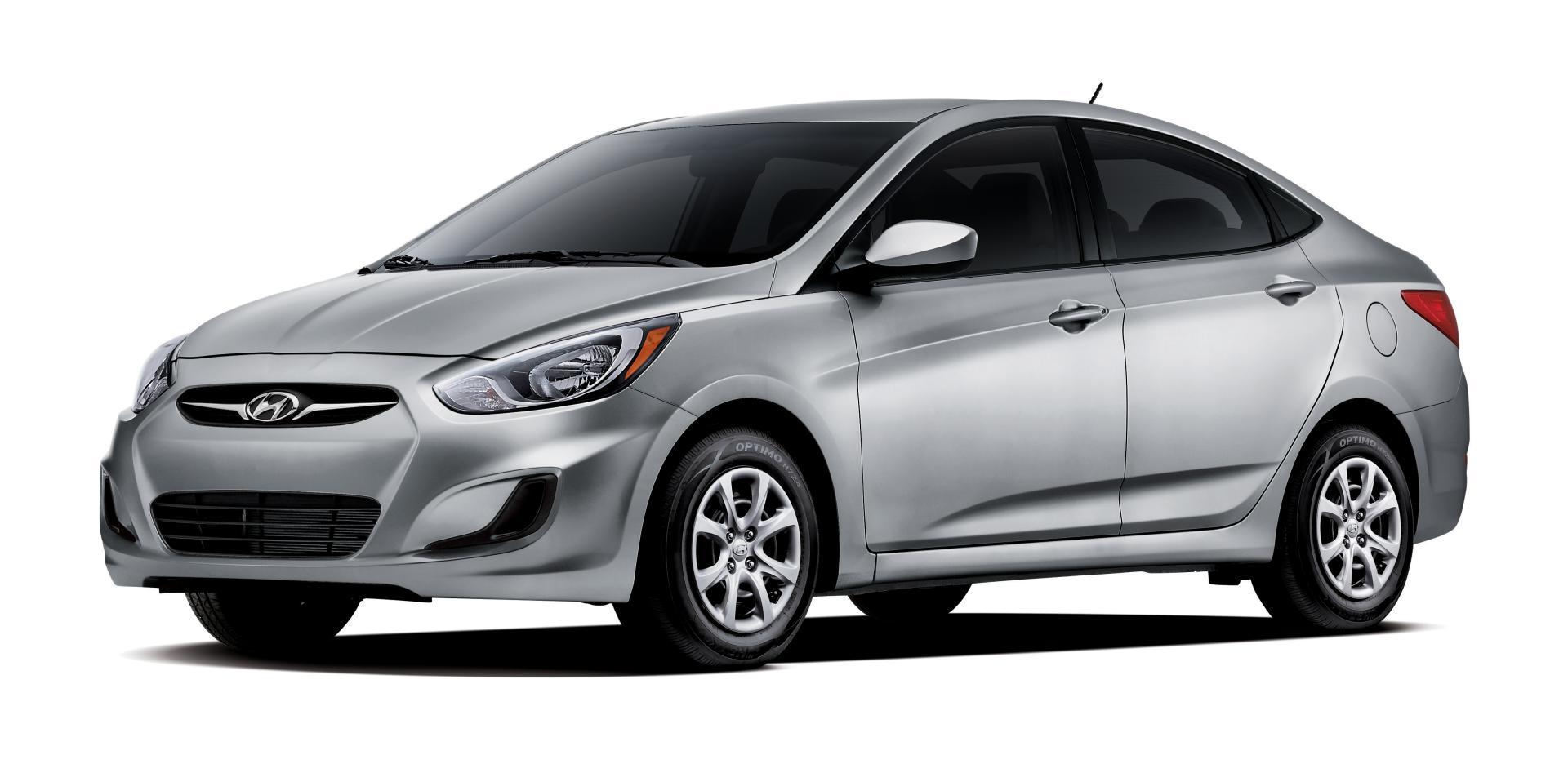 2014 Hyundai Accent - conceptcarz.com