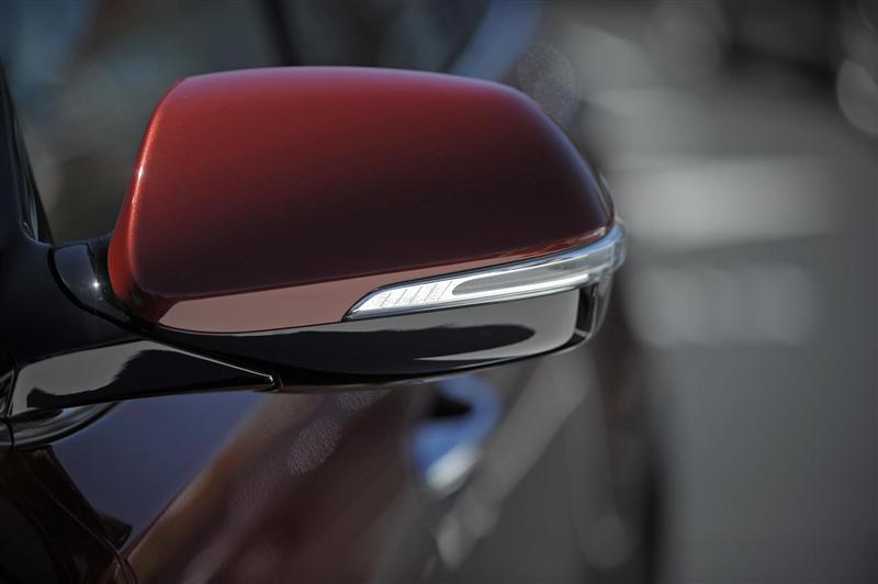 Santa Fe Suv >> 2014 Hyundai Santa Fe Image. Photo 89 of 95