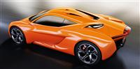 Popular 2014 PassoCorto Concept Wallpaper