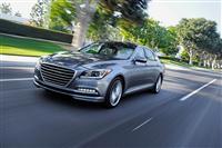 2015 Hyundai Genesis image.