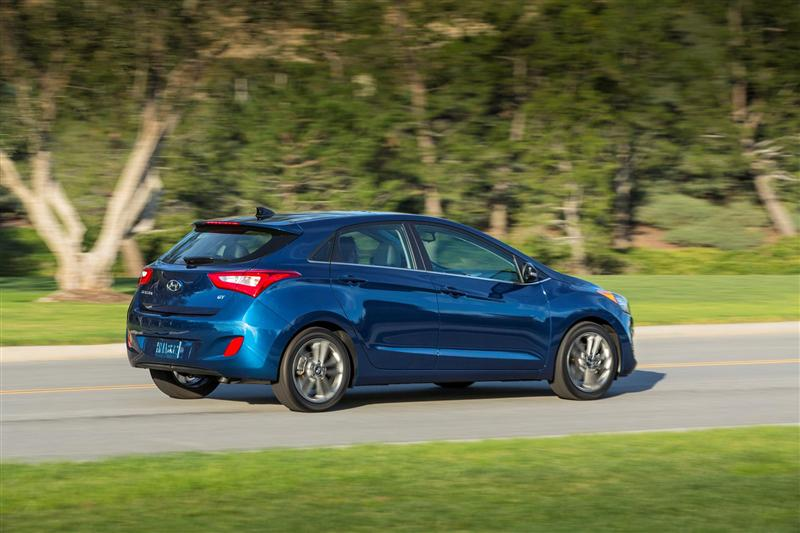 2016 Hyundai Elantra Gt Images Conceptcarz Com