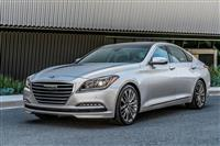 Hyundai Genesis G80 Monthly Vehicle Sales
