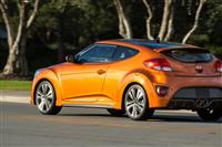Image of the Veloster Value Edition