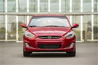 Hyundai Accent Monthly Sales