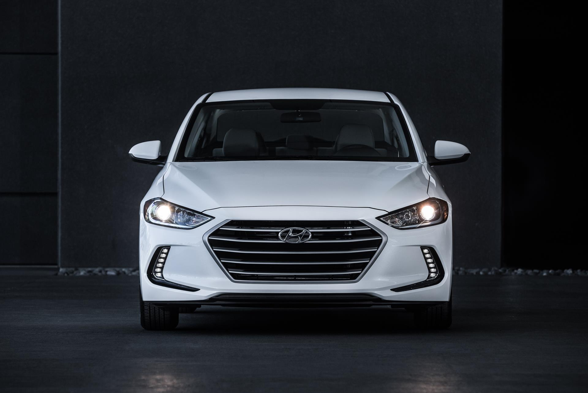 2017 Hyundai Elantra Eco News And Information