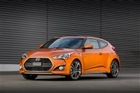 Hyundai Veloster Monthly Vehicle Sales