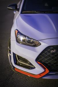 2019 Hyundai Veloster N News and Information