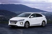 Popular 2019 Hyundai Ioniq Electric Wallpaper