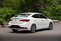 Popular 2020 Hyundai Elantra Wallpaper