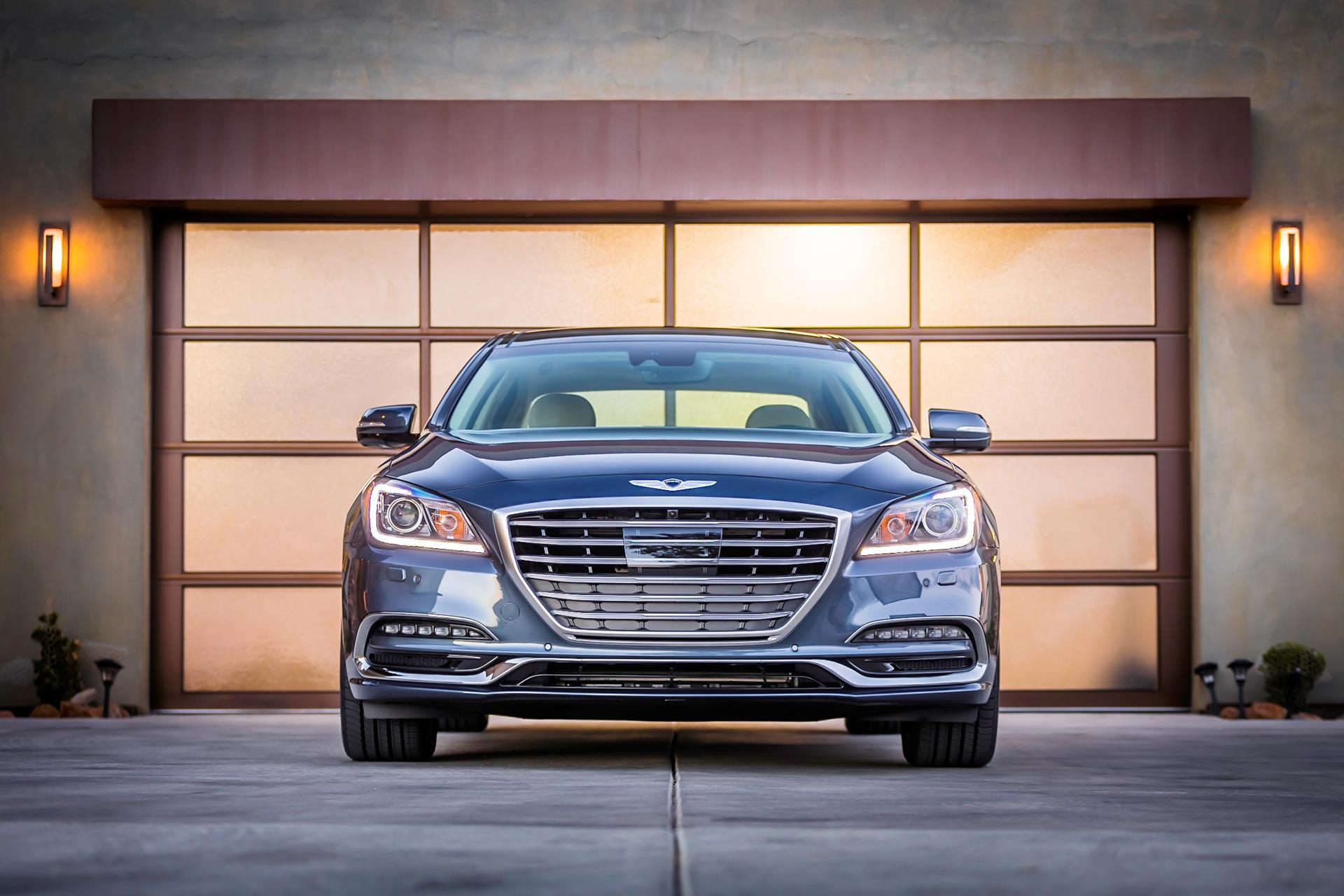 2017 Hyundai Genesis G80 Sport News And Information