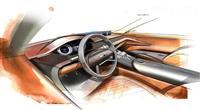 2017 Genesis GV80 Concept