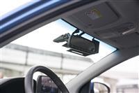 2017 Hyundai Ioniq Autonomous Concept