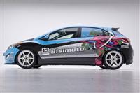 2012 Hyundai Bisimoto Elantra GT Concept image.