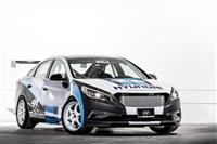 Hyundai Bisimoto Engineering Sonata