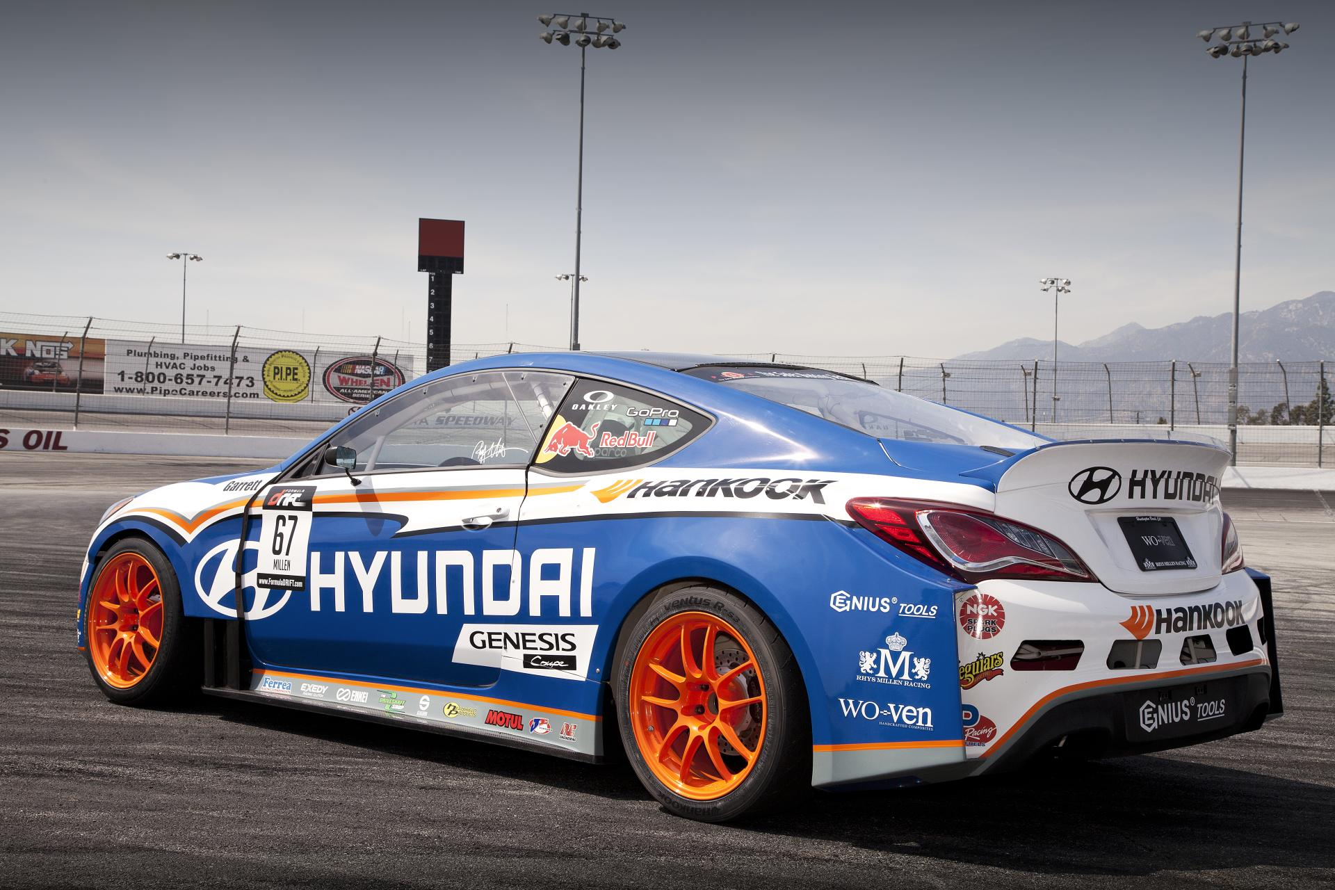 2016 Hyundai Genesis coupe  Features and Specs  Car and
