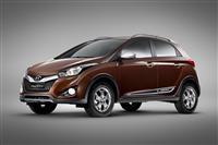 2013 Hyundai HB20X image.