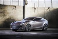 Popular 2012 i-ioniq Concept Wallpaper