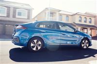 2017 Hyundai IONIQ Concept