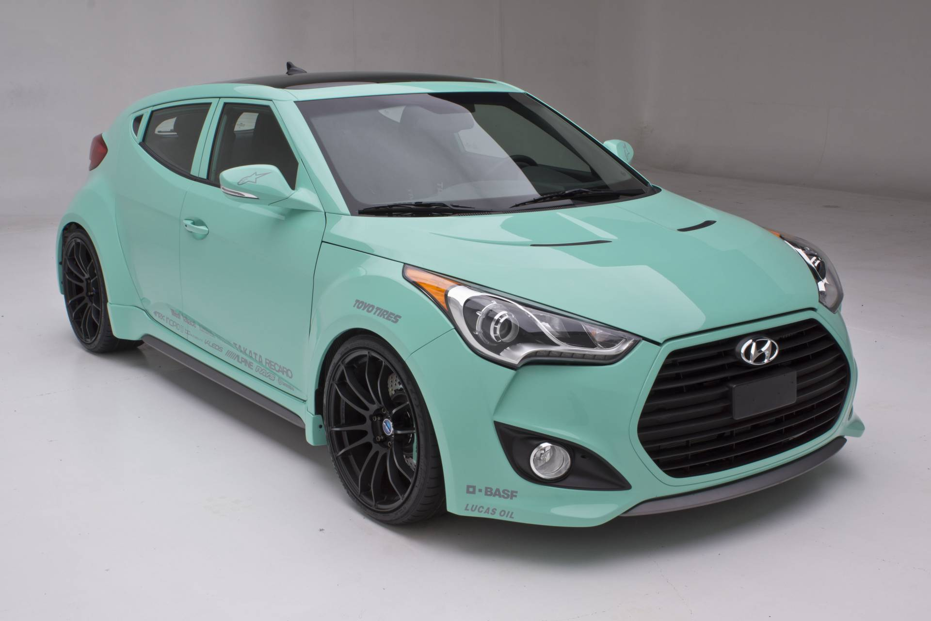 2012 hyundai jp edition veloster concept news and. Black Bedroom Furniture Sets. Home Design Ideas