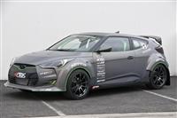 Hyundai ARK Performance Veloster