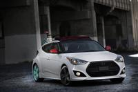 Popular 2013 Veloster C3 Roll Top Concept Wallpaper