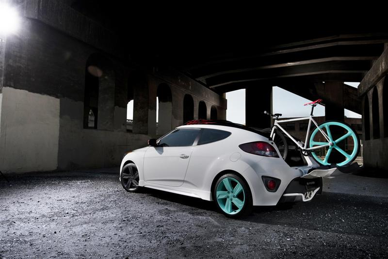 2013 Hyundai Veloster C3 Roll Top Concept News And Information