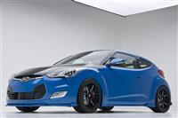 Hyundai  Rhys Millen Veloster