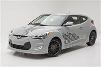 2012 Hyundai Veloster RE:MIX image.