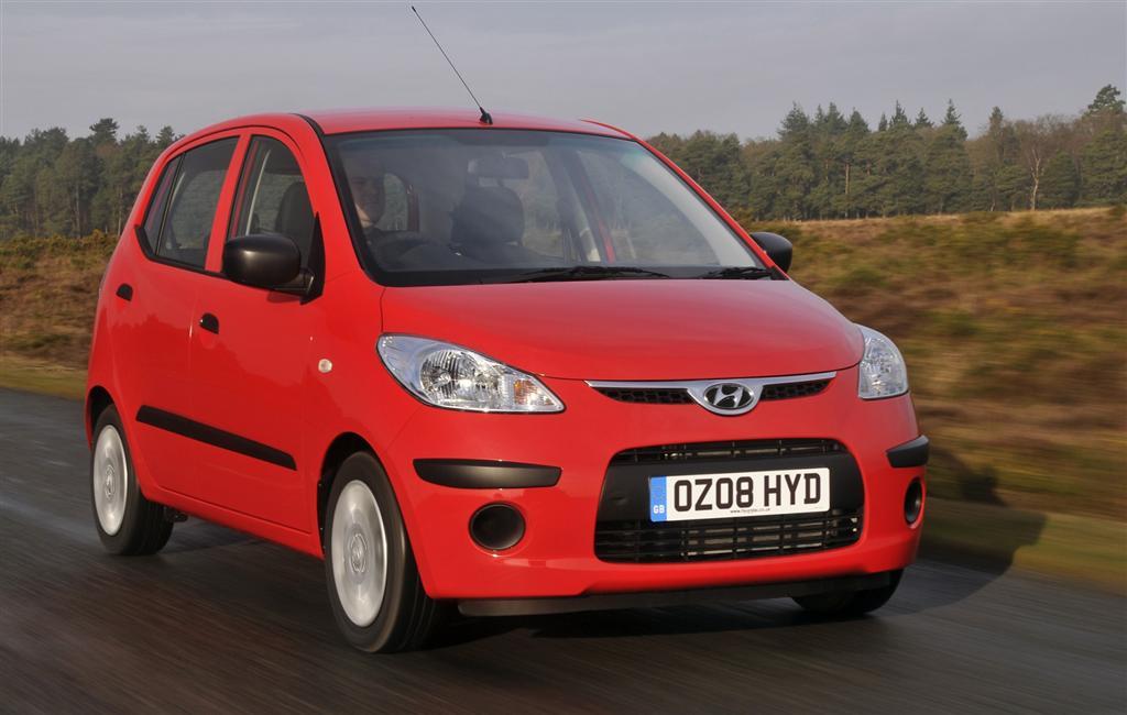 2011 Hyundai I10 Image Https Www Conceptcarz Com Images