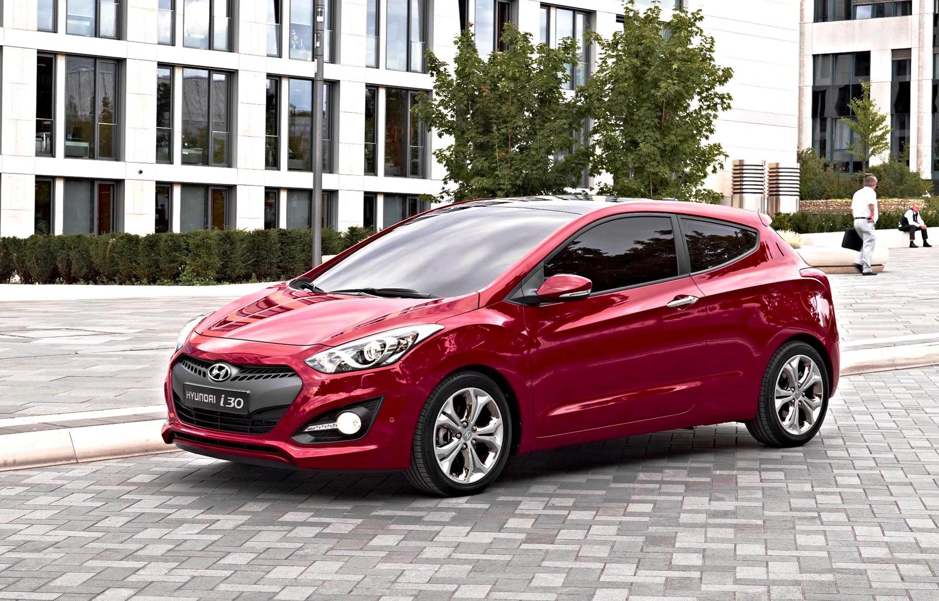2013 Hyundai I30 News And Information Conceptcarz Com