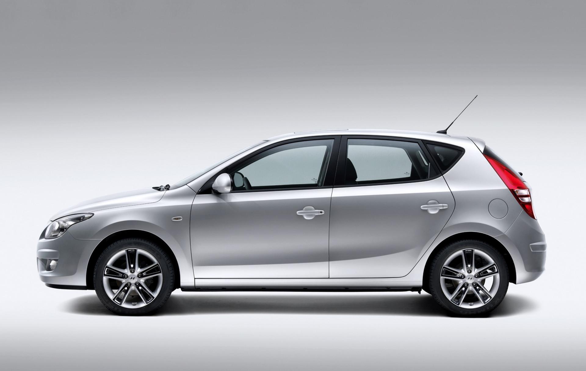 2011 Hyundai i30 News and Information | conceptcarz com