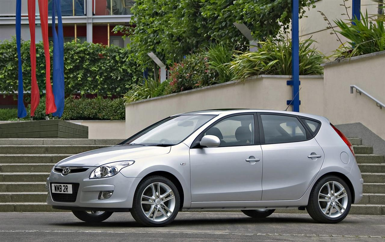 2011 hyundai i30 image httpswwwconceptcarzcomimages