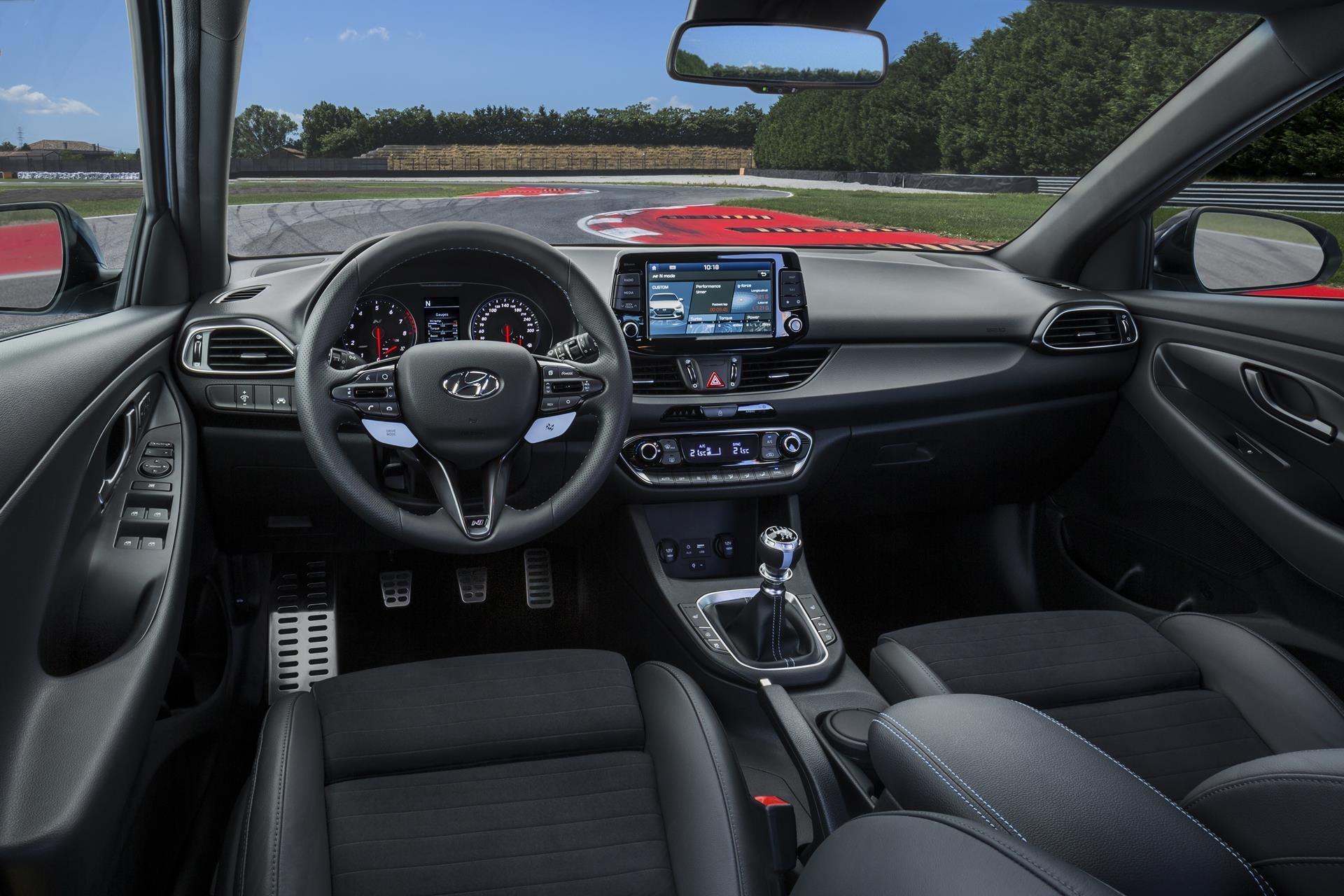 2017 Hyundai I30 N Image Https Www Conceptcarz Com