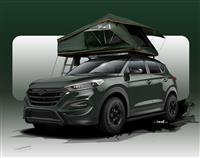 Hyundai Adventuremobile