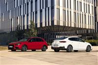 Image of the i30 Fastback N