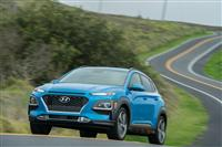Popular 2020 Hyundai Kona Wallpaper
