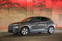 Popular 2020 Hyundai Kona Electric Wallpaper