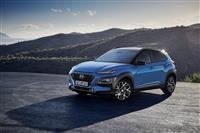 Popular 2019 Hyundai Kona Hybrid Wallpaper