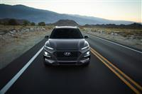 Hyundai Kona Night Edition Limited