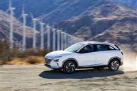 Hyundai NEXO image.