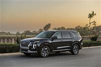 Popular 2021 Hyundai Palisade Wallpaper