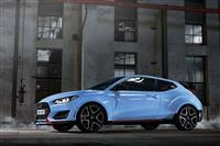 Popular 2020 Hyundai Veloster N Wallpaper