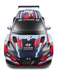 Popular 2019 Hyundai Veloster N ETCR Wallpaper
