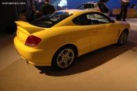 2006 Hyundai Tiburon image.