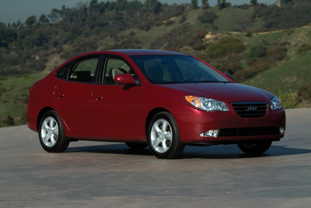 2008 Hyundai Elantra News And Information Conceptcarz Com