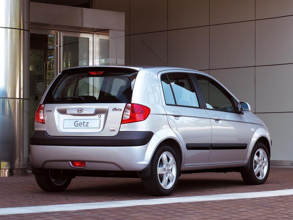 2006 Hyundai Getz Image Https Www Conceptcarz Com