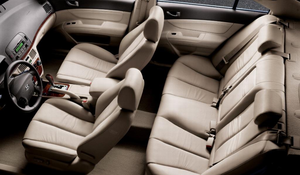 2006 Hyundai Sonata History Pictures Value Auction Sales